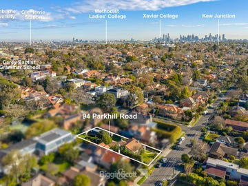 94 Parkhill Road, Kew, Vic 3101