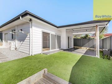 1 John Street, Rydalmere, NSW 2116