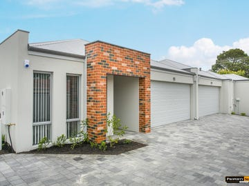 40a,b,c Tetworth Crescent, Nollamara, WA 6061