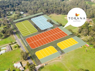 Lot 1, 30-50 Tenth Avenue, Austral, NSW 2179