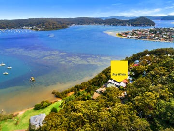 8 Fishermans Parade, Daleys Point, NSW 2257
