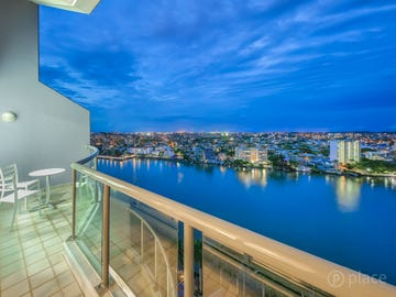 48/30 O'Connell Street, Kangaroo Point, Qld 4169
