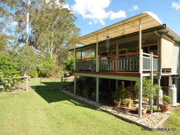 115 Forest Home Road, Rathdowney, Qld 4287