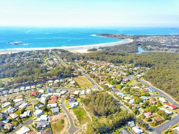 3 Yachtsman Drive, Safety Beach, NSW 2456
