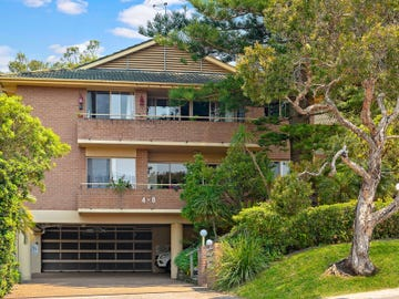 4/4-8 Seaview Avenue, Newport, NSW 2106