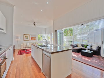18 Woolcock Street, Red Hill, Qld 4059