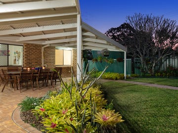 11 FORTRIL DRIVE, Springwood, Qld 4127