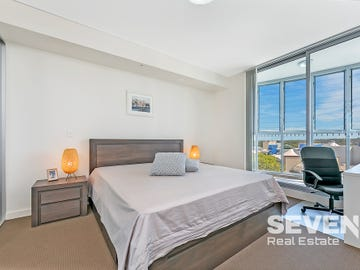402/299 Old Northern Road, Castle Hill, NSW 2154