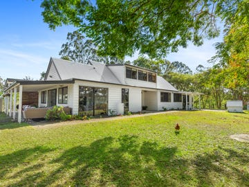 1485 Cooroy Belli Creek Road, Ridgewood, Qld 4563