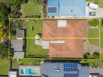 24 Campbell Street, Scarborough, Qld 4020