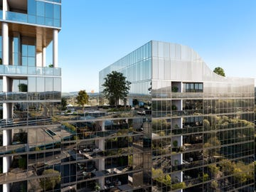 15 Bowes Street GRAND CENTRAL TOWERS, Phillip, ACT 2606