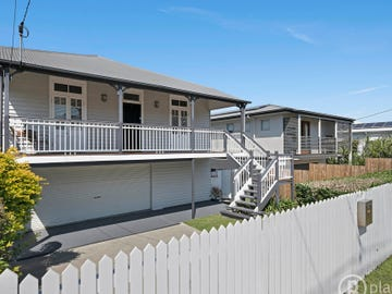 10 Ennor Street, Wavell Heights, Qld 4012