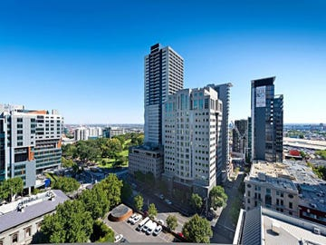 1801/380 Little Lonsdale Street, Melbourne, Vic 3000