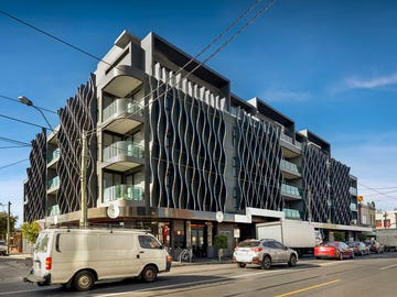 209/200 Lygon Street, Brunswick East, Vic 3057