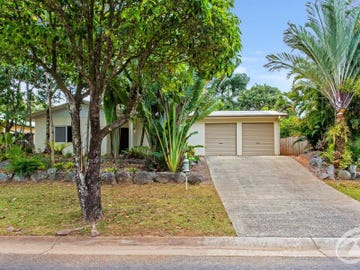 4 Edmonds Close, Bentley Park, Qld 4869