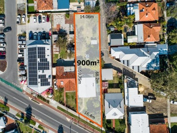 33 Scarborough Beach Road,, North Perth, WA 6006