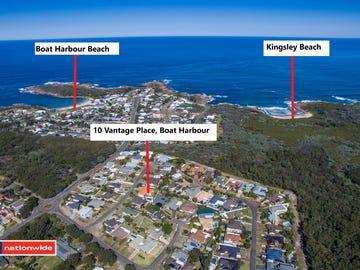 10 Vantage Place, Boat Harbour, NSW 2316