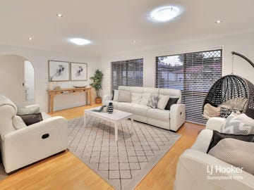 8 Madana Street, Sunnybank Hills, Qld 4109