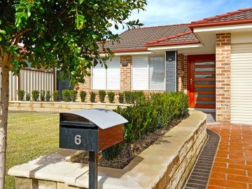 6 Gleneagles Way, Glenmore Park, NSW 2745