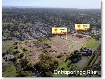 Lot 5, Penneys Rise, Onkaparinga Hills, SA 5163