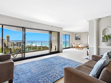 93/2 'Atlantis East' Admiralty Drive, Paradise Waters, Qld 4217