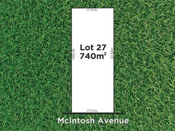 17 McIntosh Avenue, Pasadena, SA 5042