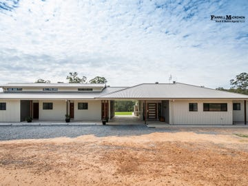 """""""Chain of Ponds"""", 532 OId Glen Innes Road, Waterview Heights, NSW 2460"""