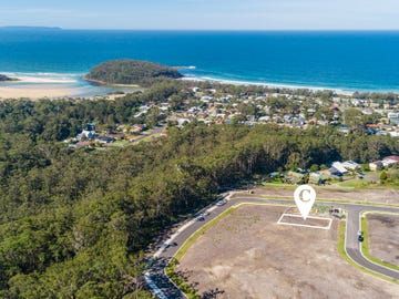 Lot 418, Iluka Crescent, Narrawallee, NSW 2539
