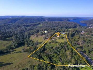 19 Lake Conjola Entrance Road, via Milton, Yatte Yattah, NSW 2539