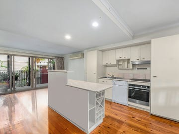 3/11 Great George Street, Paddington, Qld 4064