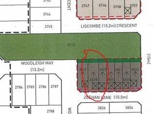 Lot 3828 Zeehan Lane, Harrisdale, WA 6112