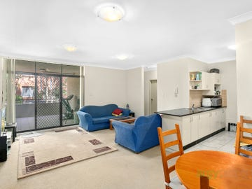 10/2-6 Shaftesbury Street, Carlton, NSW 2218