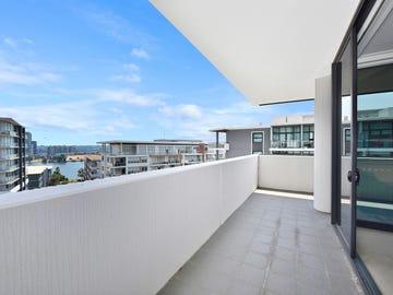 401B/2 Timbrol Avenue, Rhodes, NSW 2138