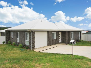 23-24 23 MONARO AVE & 24 EAST CAMP Drive, Cooma, NSW 2630