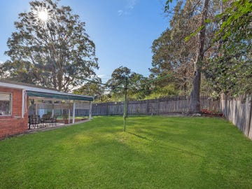 18 Holland Crescent, Frenchs Forest, NSW 2086