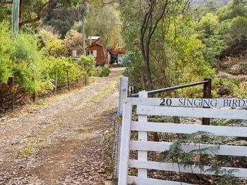 20 Mills Road, Lymington, Tas 7109 - House for Sale