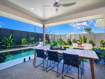 Lot 1311 New Road, Nirimba, Aura, Caloundra West, Qld 4551