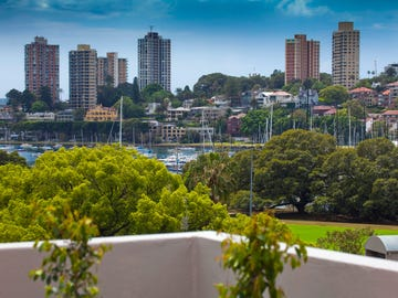 7/2 Clement Street, Rushcutters Bay, NSW 2011