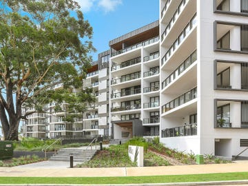 204S/1 Lardelli Drive, Ryde, NSW 2112