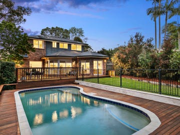 5 Sabina Place, St Ives, NSW 2075