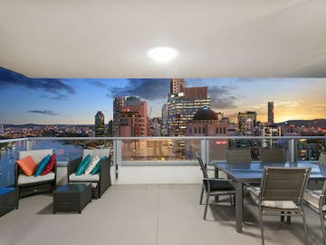 341/30 Macrossan Street, Brisbane City, Qld 4000
