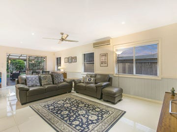 107 Kingsley Terrace, Manly, Qld 4179