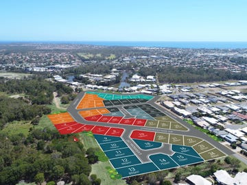 Lot 27 Conservation Drive, Kingfisher Gardens, Urraween, Qld 4655