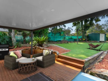 1 Fredrika Place, Carlingford, NSW 2118