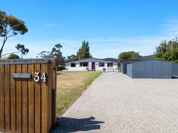 34 East Shelly Road, Orford, Tas 7190