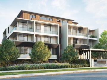 B203/3-5 Milray St, Lindfield, NSW 2070