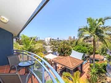 35/7-15 Monte Carlo Avenue, Surfers Paradise, Qld 4217