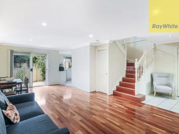 7/20-22 Bridge Road, Westmead, NSW 2145