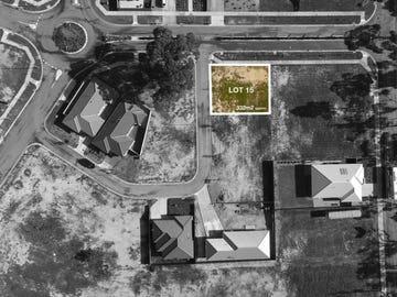 Lot 15, Evans Park Drive, Ararat, Vic 3377