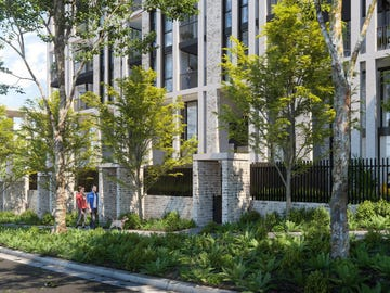 Lot 62/2 Figtree Drive, Sydney Olympic Park, NSW 2127